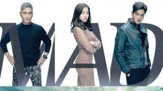 "Video Drama Korea Terbaru ""Mad Dog"" Teaser download MP3, 3GP, MP4, WEBM, AVI, FLV Maret 2018"