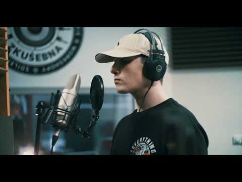 RADIM - FREESTYLE STUDIO SESSION