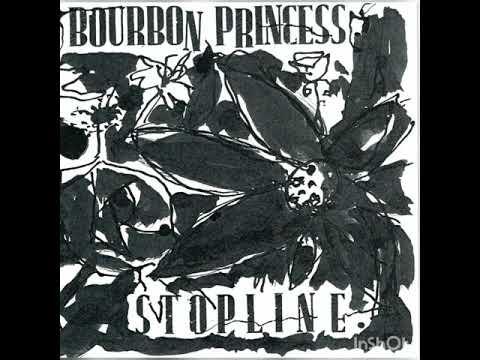 Bourbon Princess –