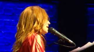 Tori Amos - Weatherman - Vienna 2014 FULL HD