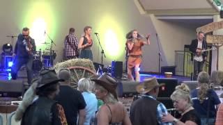 Wiślaczek Country 2014 Zespół  Power Grass # 2