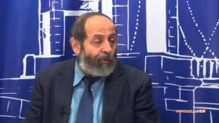 Борис Вишневский: Обострение придет в петербургский ЗакС в апреле