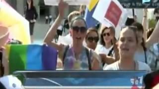 Gambar cover [News@1] Globalita: Supreme court ng Amerika, kinilala ang same sex marriage