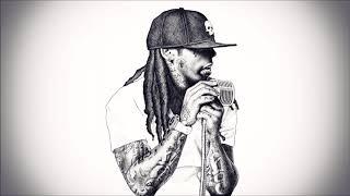 Lil Wayne - Little Girl's Eyes feat. Reginae Carter & Lenny Kravitz