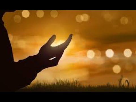 Praying to the Super-Adequate God