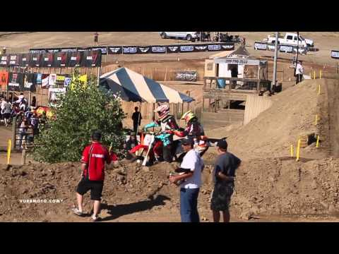 2013 Dodge Amateur National - Industry Race Uncut - vurbmoto