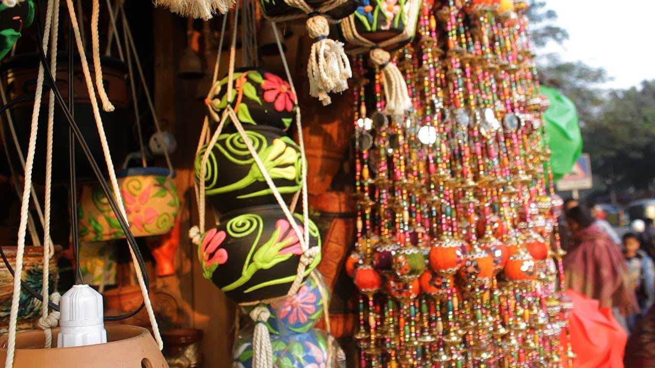 Handicraft Shops In Doel Square Dhaka Cheapest Handmade Wooden