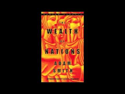 Book Review: Wealth of Nations