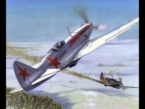 IL-2 Sturmovik 1946 -  Battle over Slovakia