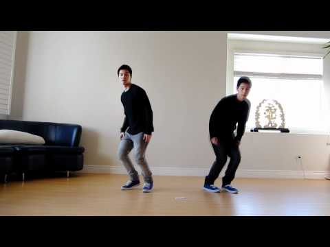 Jay Park Star Dance Cover