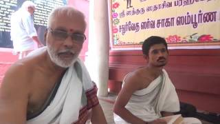 Download Hindi Video Songs - nerur sri brahmendral sannidhi krishna yajur veda 4 12 16  00006 1