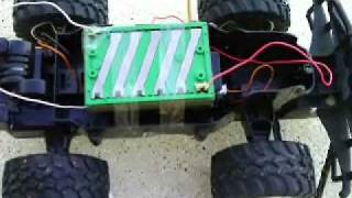 How to make a cheap rc car go way faster