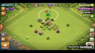 Clash of clans aldea con gemas infinitas