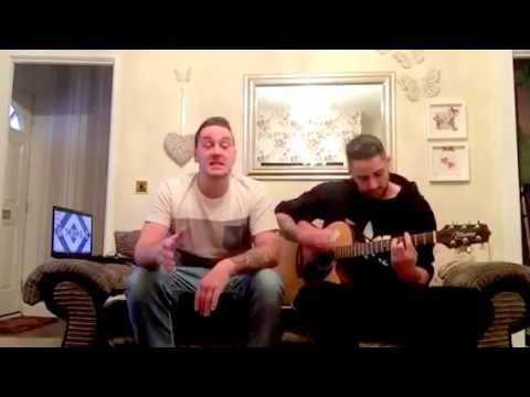 Gangsters paradise coolio  acoustic cover by STROBE
