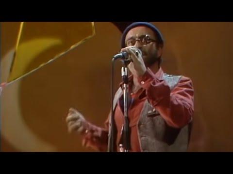 Lucio Dalla - L'ultima luna (Live@RSI 1978) - Il meglio della musica Italiana