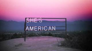 The 1975 - She's American (preview)