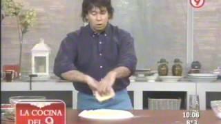 Rico y calentito pastel de pollo viyoutube for Cocina 9 ariel rodriguez palacios pollo relleno
