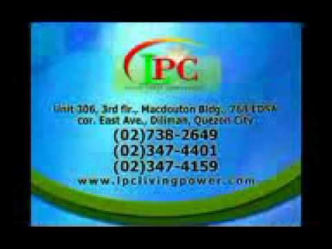 LPC - Living Power Corp. Video Pres. 3