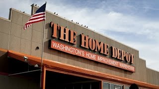 Home Depot Data Breach Said to Target 56M Customer Cards