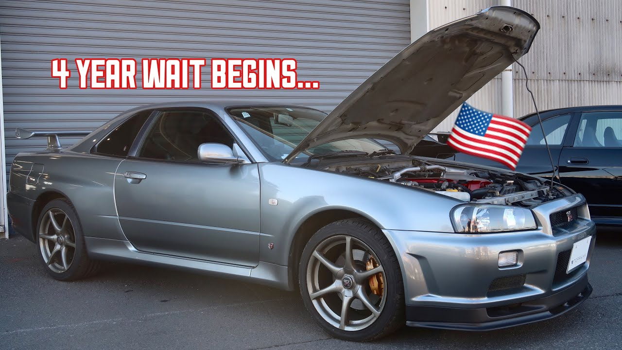 buying-a-nissan-r34-gtr-in-japan