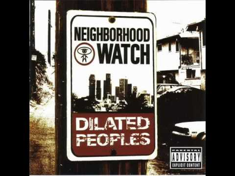 Dilated Peoples - This Way (Feat. Kanye West)