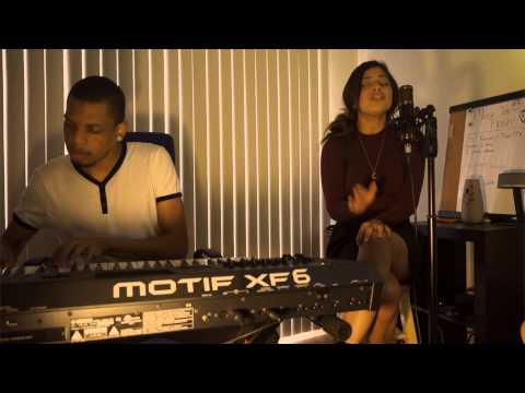 One Last Time/Say Goodbye medley #soulfoodtuesday Kiana Brown