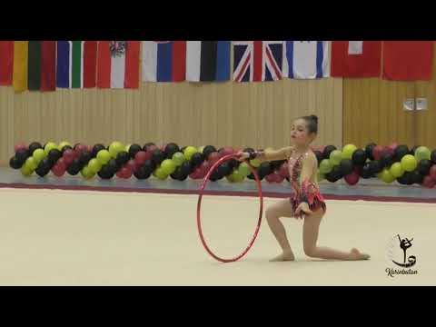 Best moments of gymnasts 2009 y.b.