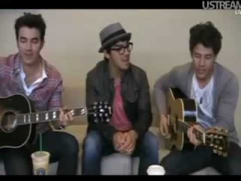 LA Ba Acoustic  Jonas Brothers