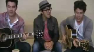 LA Baby (Acoustic) - Jonas Brothers