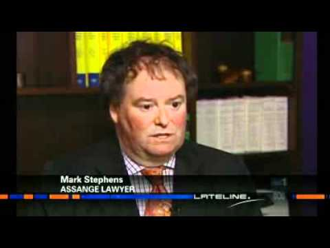 Australia Network News Stories Russian PM condemns US cables released by WikiLeaks.flv