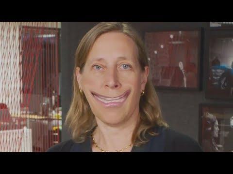 Why Susan Wojcicki Started A YouTube Channel