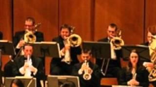 Strauss: Ein Heldenleben Battle Scene& Climax. Bryan Ewing & Neil Berntsen, Trumpets.