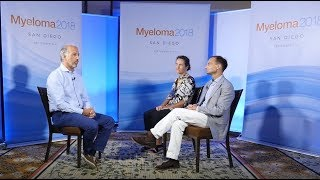 The role of the microenvironment in multiple myeloma