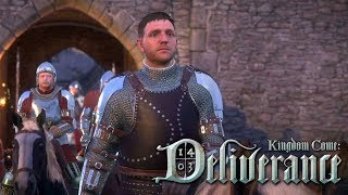 Atak na Wranik! [#44] Kingdom Come: Deliverance [4K]