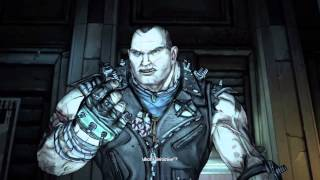 Borderlands: The Handsome Collection - Punch The Initiative