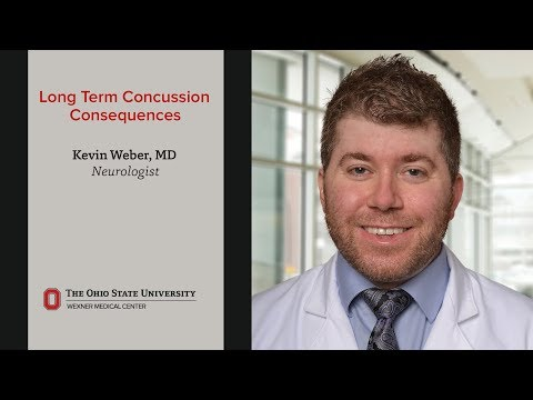 Long Term Concussion Consequences | Ohio State Sports Medicine