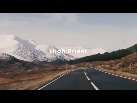 High Priest - Rivers & Robots
