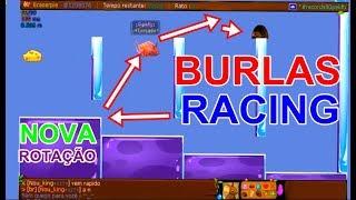Transformice - Burlas Racing (Hard)
