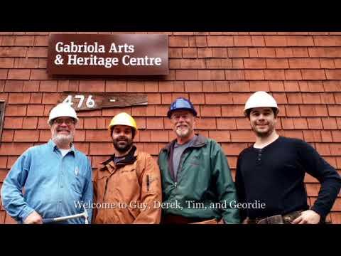 Gabriola Arts & Heritage Centre