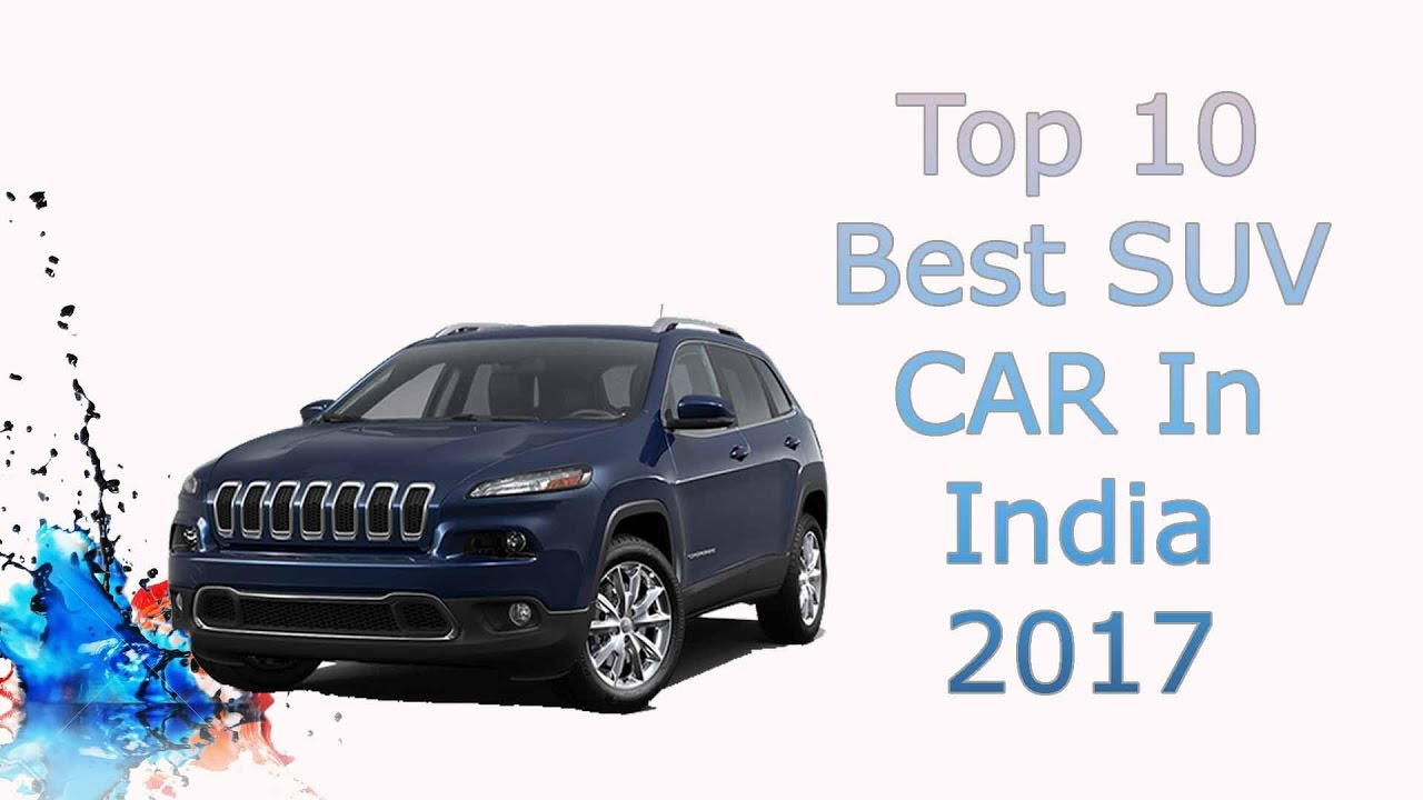Top 10 suv cars in india under 20 lakhs 14