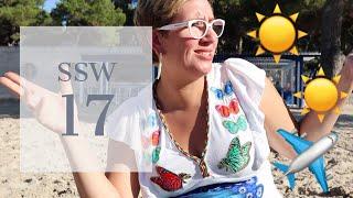 SSW17 | Ich bin schwanger! Darf ich noch fliegen? Schwanger fliegen!  [Schwangerschafts-Update]