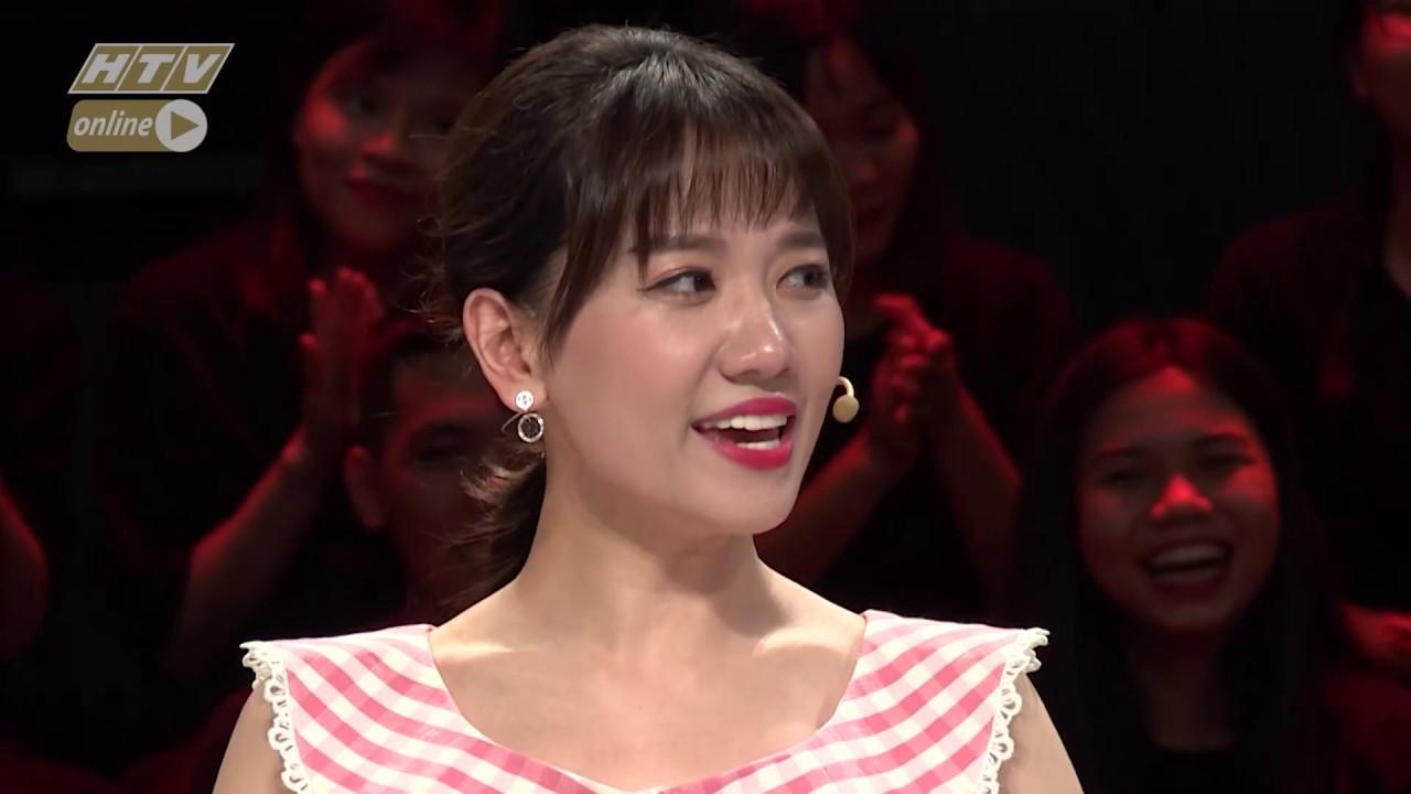 image Thì ra đây là lý do Ban tổ chức mời Hari Won làm MC NHANH NHƯ CHỚP | NNC #35 8/12/2018