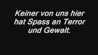 Kapitulation Bonn - Die Abrechnung