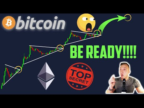 ALL BITCOIN BEARS HAVE TO SEE THIS!!!!!!!!!!!!!!!!!!! [ethereum & secret altcoin trade..]