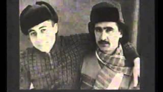 Фильм о ингушском поэте Али Хашагульгове