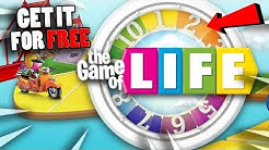 How to get The Game Of Life FREE - WORKING 2018