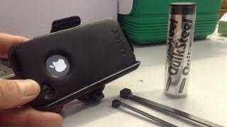 REPAIR - OtterBox iPhone 4