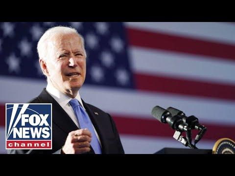 Biden admin is 'weak' against threats from China: Sen. Sullivan