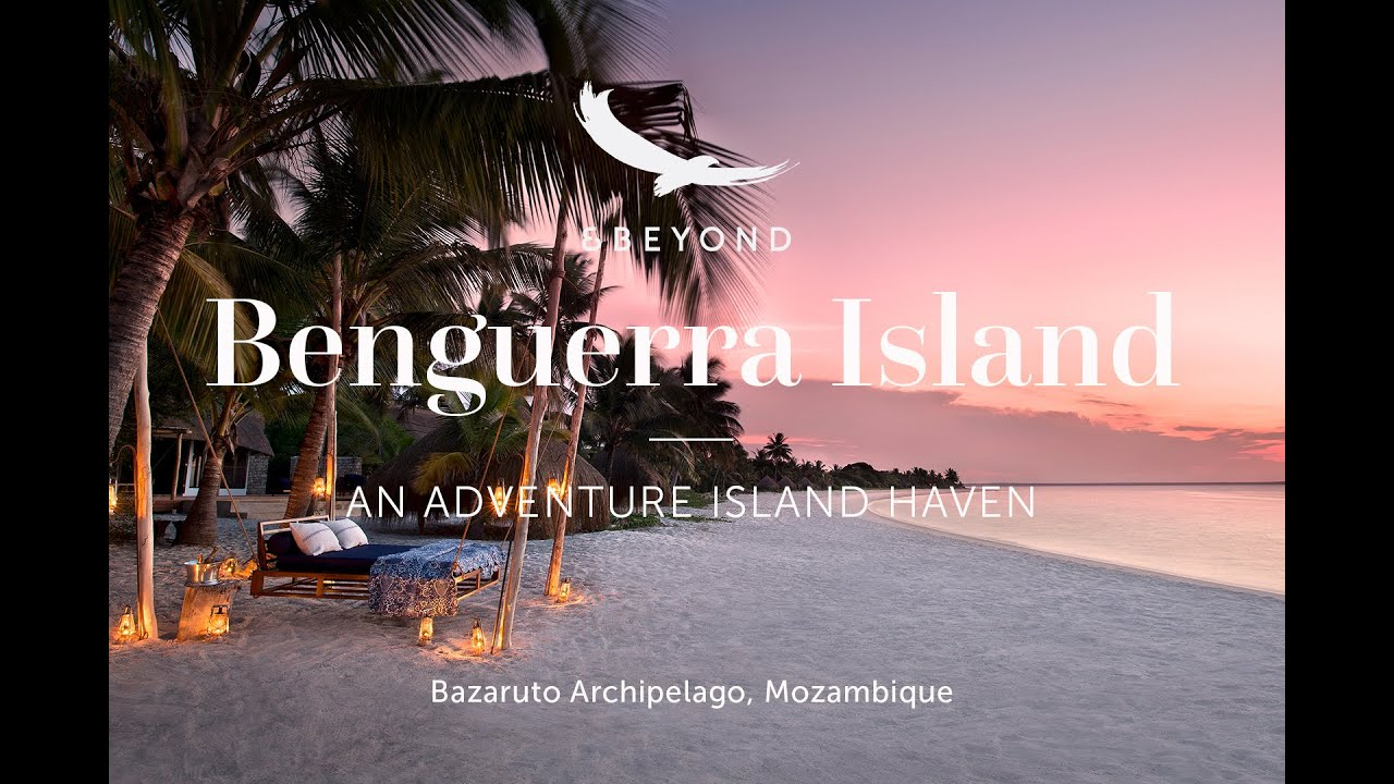 An Adventure Island Haven | andBeyond Benguerra Island | Mozambique