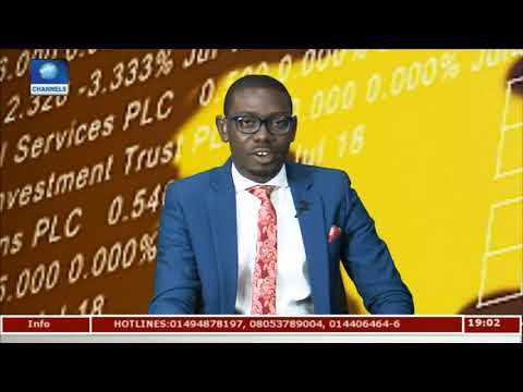 Hold-Off On OMO Auctions, NGN90Bn Maturity Boost |Capital Market|